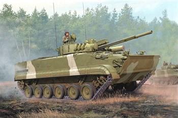 Купите БМП-3 (1:35) в интернет-магазине «Лавка Орка». Доставка по РФ от 3 дней.