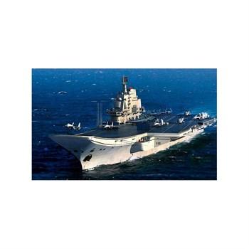 Купите Корабль Китайский авианосец (1:700) в интернет-магазине «Лавка Орка». Доставка по РФ от 3 дней.
