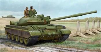 Купите Танк Т-62 БДД мод.1984г. (1962 мод.) (1:35) в интернет-магазине «Лавка Орка». Доставка по РФ от 3 дней.