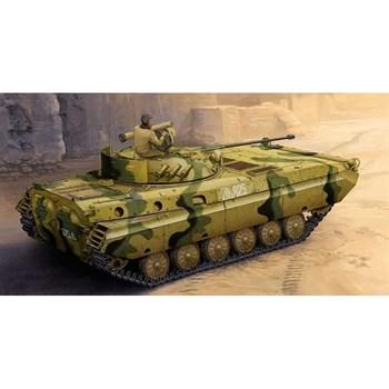 Купите БМП-2Д (1:35) в интернет-магазине «Лавка Орка». Доставка по РФ от 3 дней.