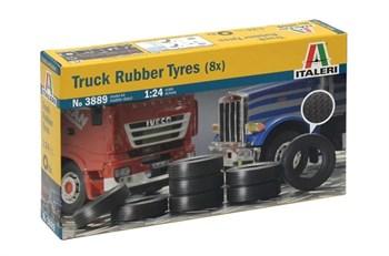 Купите Аксессуары колеса для грузовика  (1:24) в интернет-магазине «Лавка Орка». Доставка по РФ от 3 дней.