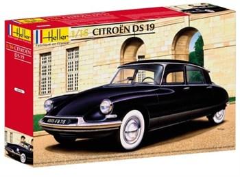 Купите Автомобиль Ситроен DS19 (1:16) в интернет-магазине «Лавка Орка». Доставка по РФ от 3 дней.