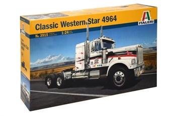 Купите Грузовик Western star (1:24) в интернет-магазине «Лавка Орка». Доставка по РФ от 3 дней.