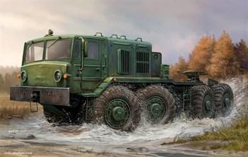 Купите Автомобиль МАЗ-537 тягач (1:35) в интернет-магазине «Лавка Орка». Доставка по РФ от 3 дней.