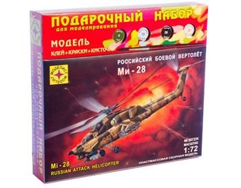 Купите Вертолет Ми-28 (1:72) в интернет-магазине «Лавка Орка». Доставка по РФ от 3 дней.