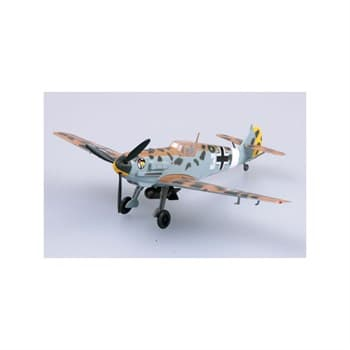 Купите Самолет Мессершмитт BF-109Е-4/Trop 1/JG27 Марсель (1:72) в интернет-магазине «Лавка Орка». Доставка по РФ от 3 дней.