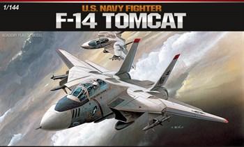Купите Самолёт  F-14 Tomcat (1:144) в интернет-магазине «Лавка Орка». Доставка по РФ от 3 дней.