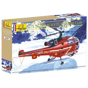Купите Вертолет  Алуэтт III (1:72) в интернет-магазине «Лавка Орка». Доставка по РФ от 3 дней.