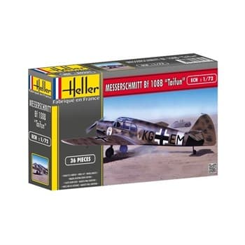 Купите Самолет Мессершмитт BF 108 B (1:72) в интернет-магазине «Лавка Орка». Доставка по РФ от 3 дней.