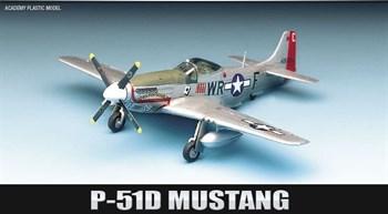 Купите Самолет  P-51D (1:72) в интернет-магазине «Лавка Орка». Доставка по РФ от 3 дней.