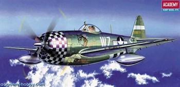 Купите Самолёт  P-47D Thunderbolt (1:72) в интернет-магазине «Лавка Орка». Доставка по РФ от 3 дней.