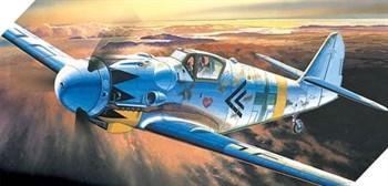 Купите Самолет Messerschmitt Bf-109G-14 (1:72) в интернет-магазине «Лавка Орка». Доставка по РФ от 3 дней.