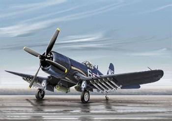 Купите Самолет  F4U-4B Corsair (1:72) в интернет-магазине «Лавка Орка». Доставка по РФ от 3 дней.