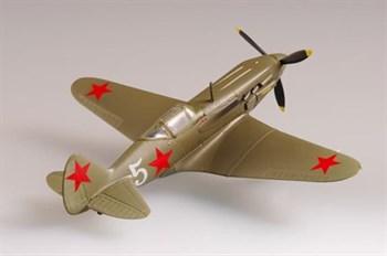 Купите Самолет МиГ-3 Покрышкин 1941/1942 гг. (1:72) в интернет-магазине «Лавка Орка». Доставка по РФ от 3 дней.