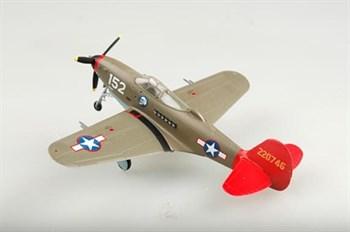 "Купите Самолет  P-39Q ""Аэрокобра"" (1:72) в интернет-магазине «Лавка Орка». Доставка по РФ от 3 дней."