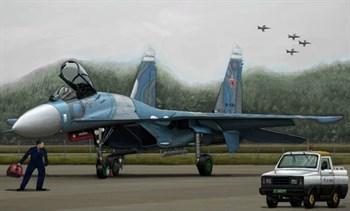 Купите Самолет  Су-27 (Flanker B) - ранний (1:144) в интернет-магазине «Лавка Орка». Доставка по РФ от 3 дней.