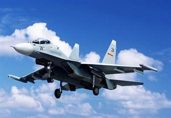 Купите Самолет  Russian Su-30MK Flanker G  (1:144) в интернет-магазине «Лавка Орка». Доставка по РФ от 3 дней.