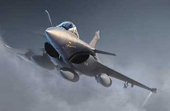 Купите Самолет  Французский Rafale C (1:144) в интернет-магазине «Лавка Орка». Доставка по РФ от 3 дней.