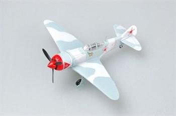Купите Самолет  Ла-7 белый №27 Кожедуб (1:72) в интернет-магазине «Лавка Орка». Доставка по РФ от 3 дней.