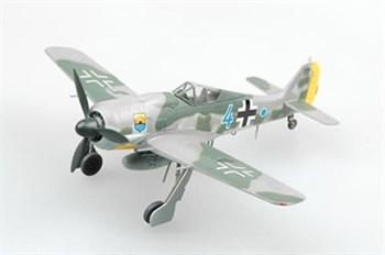 Купите Самолёт  Fw190 A-8, Stab/JG51 (1:72) в интернет-магазине «Лавка Орка». Доставка по РФ от 3 дней.