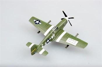 Купите Самолёт  P-51B Генри Браун (1:72) в интернет-магазине «Лавка Орка». Доставка по РФ от 3 дней.