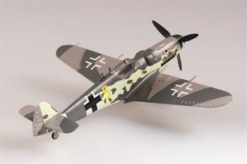 Купите Самолет  Мессершмитт BF-109G-6 JG53 1945 г. Германия (1:72) в интернет-магазине «Лавка Орка». Доставка по РФ от 3 дней.
