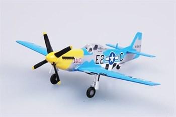 Купите Самолёт  P-51D Мустанг, 361 эскадра (1:72) в интернет-магазине «Лавка Орка». Доставка по РФ от 3 дней.