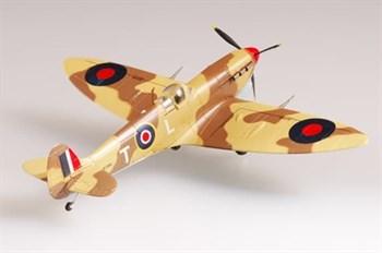 "Купите Самолет  ""Спитфайр"" Mk VB/Trop  249 эскадра 1942 г. (1:72) в интернет-магазине «Лавка Орка». Доставка по РФ от 3 дней."