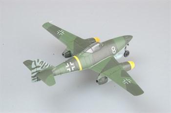 Купите Самолёт  Me-262A-1a, Новотны, ноябрь 1944г. (1:72) в интернет-магазине «Лавка Орка». Доставка по РФ от 3 дней.