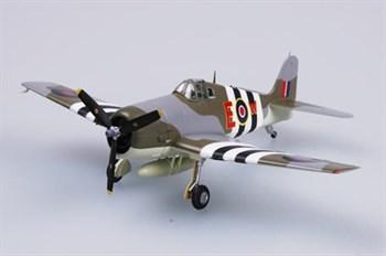 """Купите Самолет  """"Хелкет"""" 1944 г. (1:72) в интернет-магазине «Лавка Орка». Доставка по РФ от 3 дней."""