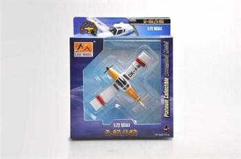 Купите Самолёт  Zlin Z-142 (1:72) в интернет-магазине «Лавка Орка». Доставка по РФ от 3 дней.