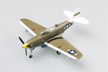 """Купите Самолет  Р-39Q """"Аэрокобра"""" (1:72) в интернет-магазине «Лавка Орка». Доставка по РФ от 3 дней."""