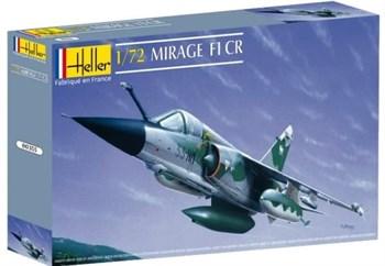 Купите Самолет  Мираж 2000 F1 CR (1:72) в интернет-магазине «Лавка Орка». Доставка по РФ от 3 дней.