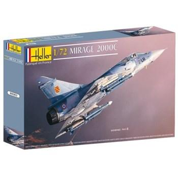 Купите Самолет  Мираж 2000 C (1:72) в интернет-магазине «Лавка Орка». Доставка по РФ от 3 дней.