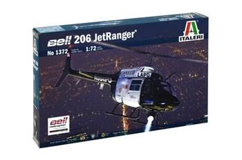 Купите Вертолёт Bell 206 Jetranger  (1:72) в интернет-магазине «Лавка Орка». Доставка по РФ от 3 дней.