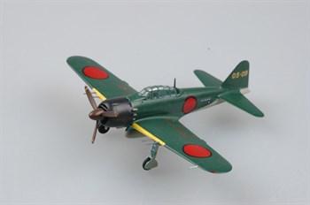 "Купите Самолёт  A6M5 ""Zero"", 203-я эскадра, Танимицу Кагошима, 1945г. (1:72) в интернет-магазине «Лавка Орка». Доставка по РФ от 3 дней."