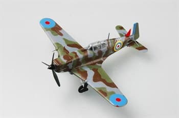 Купите Самолет  MS.406 - n°826 (AX674) N°2 Французских ВВС, Сентябрь 1940. (1:72) в интернет-магазине «Лавка Орка». Доставка по РФ от 3 дней.