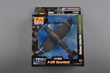Купите Самолет  Р-47 20RE, 361FS,356FG, 5th Air Force (1:72) в интернет-магазине «Лавка Орка». Доставка по РФ от 3 дней.