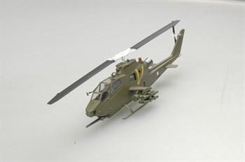 Купите Вертолёт  AH-1S ВВС Израиля (1:72) в интернет-магазине «Лавка Орка». Доставка по РФ от 3 дней.