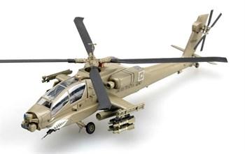 "Купите Вертолет  АН-64А ""Апач"", 1-я дивизия, Ирак, 2004 г. (1:72) в интернет-магазине «Лавка Орка». Доставка по РФ от 3 дней."