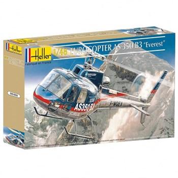Купите Вертолет  Еврокоптер AS350 B3 (1:35) в интернет-магазине «Лавка Орка». Доставка по РФ от 3 дней.