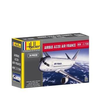 Купите Самолет  Аэробус А320 AIR FRANCE (1:125) в интернет-магазине «Лавка Орка». Доставка по РФ от 3 дней.