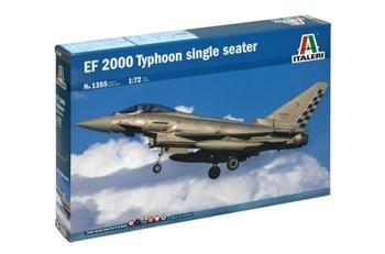 Купите Самолет  EuroFighter 2000 Typhoon  (1:72) в интернет-магазине «Лавка Орка». Доставка по РФ от 3 дней.
