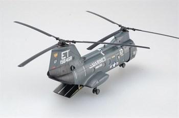 Купите Вертолёт  CH-46F ET17 156468 HMM-262 (1:72) в интернет-магазине «Лавка Орка». Доставка по РФ от 3 дней.