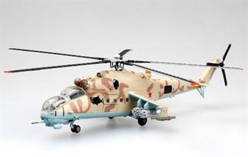 Купите Вертолет  Ми-24 (1:72) в интернет-магазине «Лавка Орка». Доставка по РФ от 3 дней.