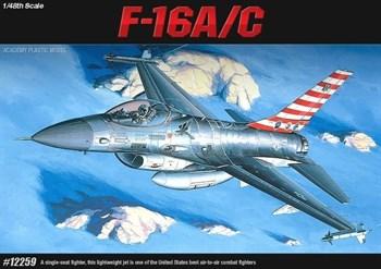 Купите Самолет  F-16A/C FIGHTING FALCON (1:48) в интернет-магазине «Лавка Орка». Доставка по РФ от 3 дней.