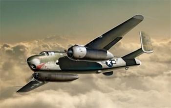 Купите Самолет B-25G Mitchell  (1:72) в интернет-магазине «Лавка Орка». Доставка по РФ от 3 дней.