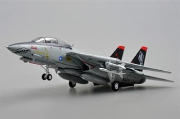 Купите Самолет  F-14D VF-101 (1:72) в интернет-магазине «Лавка Орка». Доставка по РФ от 3 дней.