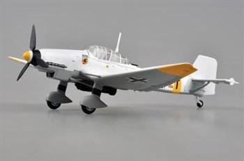 Купите Самолет   Ju87D-3 9./StG.77 1943 (1:72) в интернет-магазине «Лавка Орка». Доставка по РФ от 3 дней.