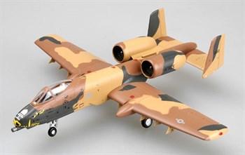 Купите Самолёт  A-10 Thunderbolt II, Ирак, 1990г. (1:72) в интернет-магазине «Лавка Орка». Доставка по РФ от 3 дней.